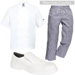 pack-vetement-cuisine-blanc-pantalon-veste-chaussure-cuisine