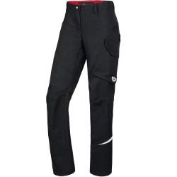 Pantalon de travail Femme noir BP - ERGOFIT -