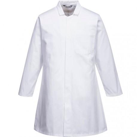 Blouse médicale blanche 2202