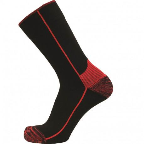 chaussettes de travail respirante coolmax