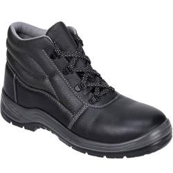 Chaussures de sécurité hautes-S3 SRC HRO-