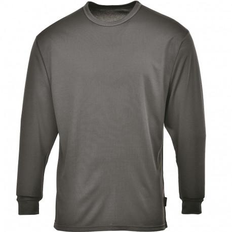 146-Tee shirt hiver chaud B133