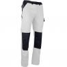 Pantalon de peintre poches genoux-NUANCIER