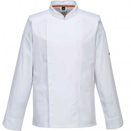 97a-veste-de-cuisine-blanche-manches-courtes-respirante