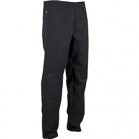 pantalon de travail elastique noir