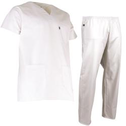 ensemble medical pantalon medical tunique medical