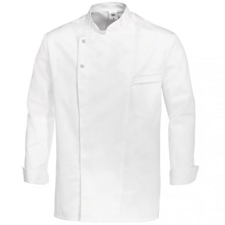 """Veste de cuisine manches longues """"BP"""""""