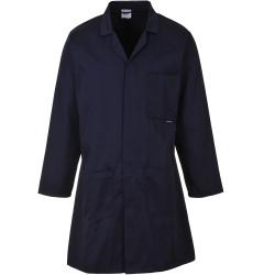 blouse de travail marine
