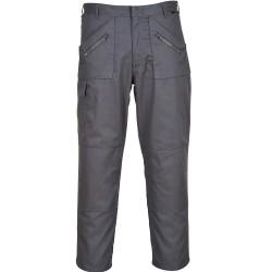 Pantalon de Travail poches genoux ACTION