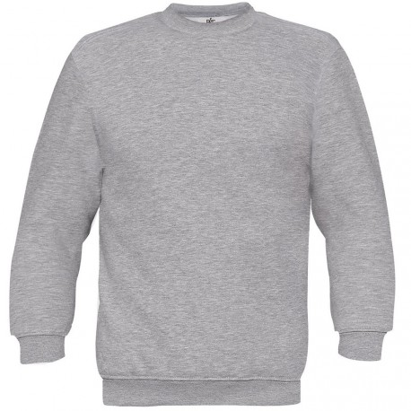Sweat-Shirt de travail gris