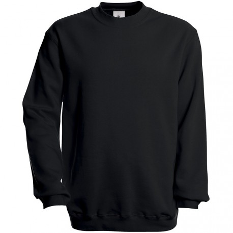 Sweat-Shirt de travail noir
