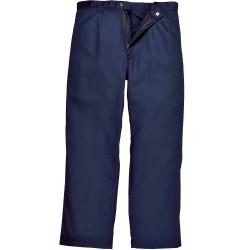 Pantalon de soudeur Norme EN ISO 11611-11612
