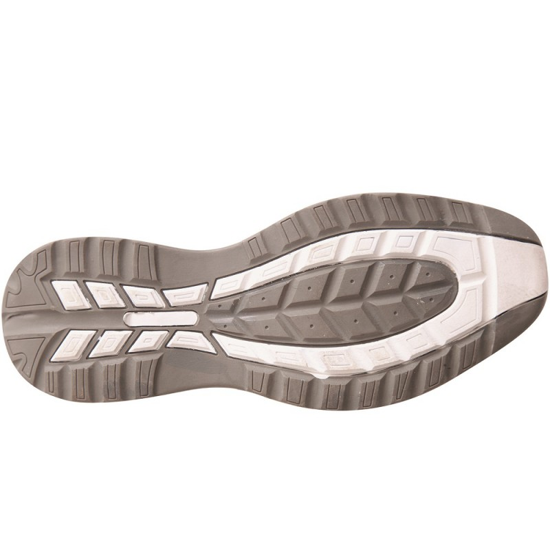 Basket de s curit blanche s1p src hro kraft de chez - Chaussure de securite blanche ...