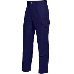 "Pantalon de travail coton multipoches ""BP"""
