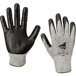 Gant anti-coupure Niveau 3-Miroiterie Verrerie-Tailles 7-8-11