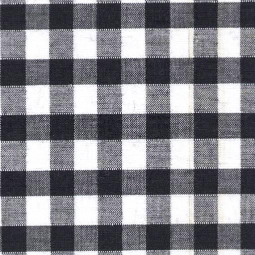 carreaux blanc/noir